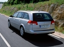 Фото авто Opel Vectra C, ракурс: 135