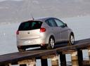 Фото авто SEAT Altea 1 поколение [рестайлинг], ракурс: 225
