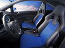 Фото авто Opel Corsa D, ракурс: сиденье