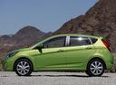 Фото авто Hyundai Accent RB, ракурс: 90