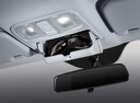 Фото авто Changan CS35 1 поколение, ракурс: элементы интерьера