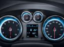 Фото авто Changan CS35 1 поколение, ракурс: приборная панель