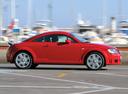 Фото авто Audi TT 8N [рестайлинг], ракурс: 270