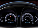 Фото авто Toyota Avalon XX30 [2-й рестайлинг], ракурс: приборная панель