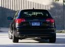 Фото авто Audi A3 8P/8PA [2-й рестайлинг], ракурс: 180 цвет: черный