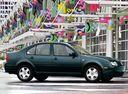Фото авто Volkswagen Jetta 4 поколение, ракурс: 270