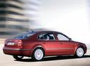 Фото авто Skoda Superb 1 поколение, ракурс: 225