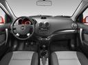 Фото авто Chevrolet Aveo T250 [рестайлинг], ракурс: торпедо