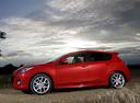 Фото авто Mazda Axela BL, ракурс: 90