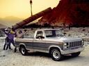 Фото авто Ford F-Series 7 поколение, ракурс: 315