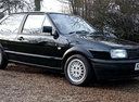 Фото авто Volkswagen Polo 2 поколение [рестайлинг], ракурс: 315