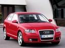 Фото авто Audi A3 8P/8PA [рестайлинг], ракурс: 315