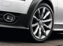 Фото авто Audi A4 B8/8K [рестайлинг], ракурс: колесо