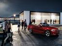 Фото авто BMW 1 серия E82/E88 [2-й рестайлинг], ракурс: 315 цвет: красный