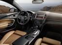 Фото авто Opel Insignia A [рестайлинг], ракурс: торпедо