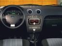 Фото авто Ford Fusion 1 поколение [рестайлинг], ракурс: торпедо