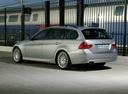 Фото авто BMW 3 серия E90/E91/E92/E93, ракурс: 135