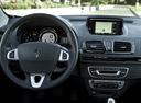 Фото авто Renault Megane 3 поколение [рестайлинг], ракурс: рулевое колесо