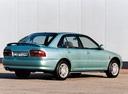 Фото авто Proton Persona 400 1 поколение, ракурс: 225