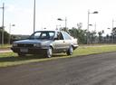 Фото авто Volkswagen Passat B2, ракурс: 45