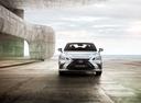 Фото авто Lexus ES 7 поколение,  цвет: серебряный