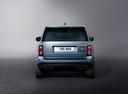 Фото авто Land Rover Range Rover 4 поколение [рестайлинг], ракурс: 180 - рендер цвет: голубой