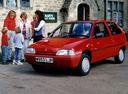 Фото авто Citroen AX 2 поколение, ракурс: 45