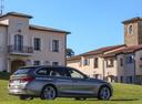 Фото авто BMW 3 серия F30/F31/F34 [рестайлинг], ракурс: 225 цвет: коричневый