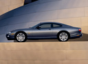 Фото авто Jaguar XK Х100 [2-й рестайлинг], ракурс: 270
