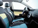 Фото авто Volkswagen Polo 4 поколение, ракурс: сиденье