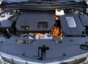 Фото авто Cadillac ELR 1 поколение, ракурс: двигатель