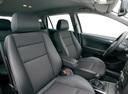 Фото авто Opel Astra H, ракурс: сиденье
