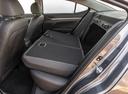 Фото авто Hyundai Elantra AD [рестайлинг], ракурс: задние сиденья цвет: серый