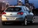 Фото авто Opel Astra J, ракурс: 225