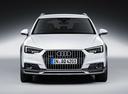 Фото авто Audi A4 B9, ракурс: 0 - рендер цвет: белый