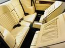 Фото авто Aston Martin Vantage 1 поколение, ракурс: задние сиденья