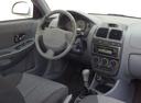 Фото авто Hyundai Accent LC [рестайлинг], ракурс: торпедо