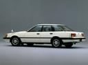 Фото авто Nissan Leopard F30, ракурс: 135