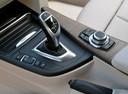Фото авто BMW 3 серия F30/F31/F34, ракурс: ручка КПП