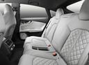 Фото авто Audi S7 4G, ракурс: задние сиденья