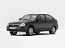 Фото авто ВАЗ (Lada) Priora 1 поколение, ракурс: 45