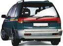 Фото авто Mitsubishi Space Runner 1 поколение, ракурс: 135