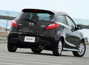 Фото авто Mazda Demio DE, ракурс: 225