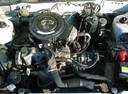 Фото авто Nissan Sunny N13, ракурс: двигатель