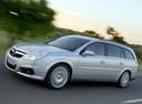 Фото авто Opel Vectra C [рестайлинг], ракурс: 90