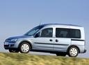 Фото авто Opel Combo C [рестайлинг], ракурс: 90