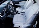 Фото авто Dodge Journey 1 поколение [рестайлинг], ракурс: сиденье