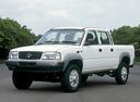 Фото авто Tata Telcoline 3 поколение, ракурс: 45 цвет: белый