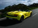 Фото авто Lamborghini Gallardo 1 поколение, ракурс: 225