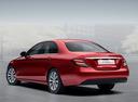 Фото авто Mercedes-Benz E-Класс W213/S213/C238/A238, ракурс: 135 - рендер цвет: красный